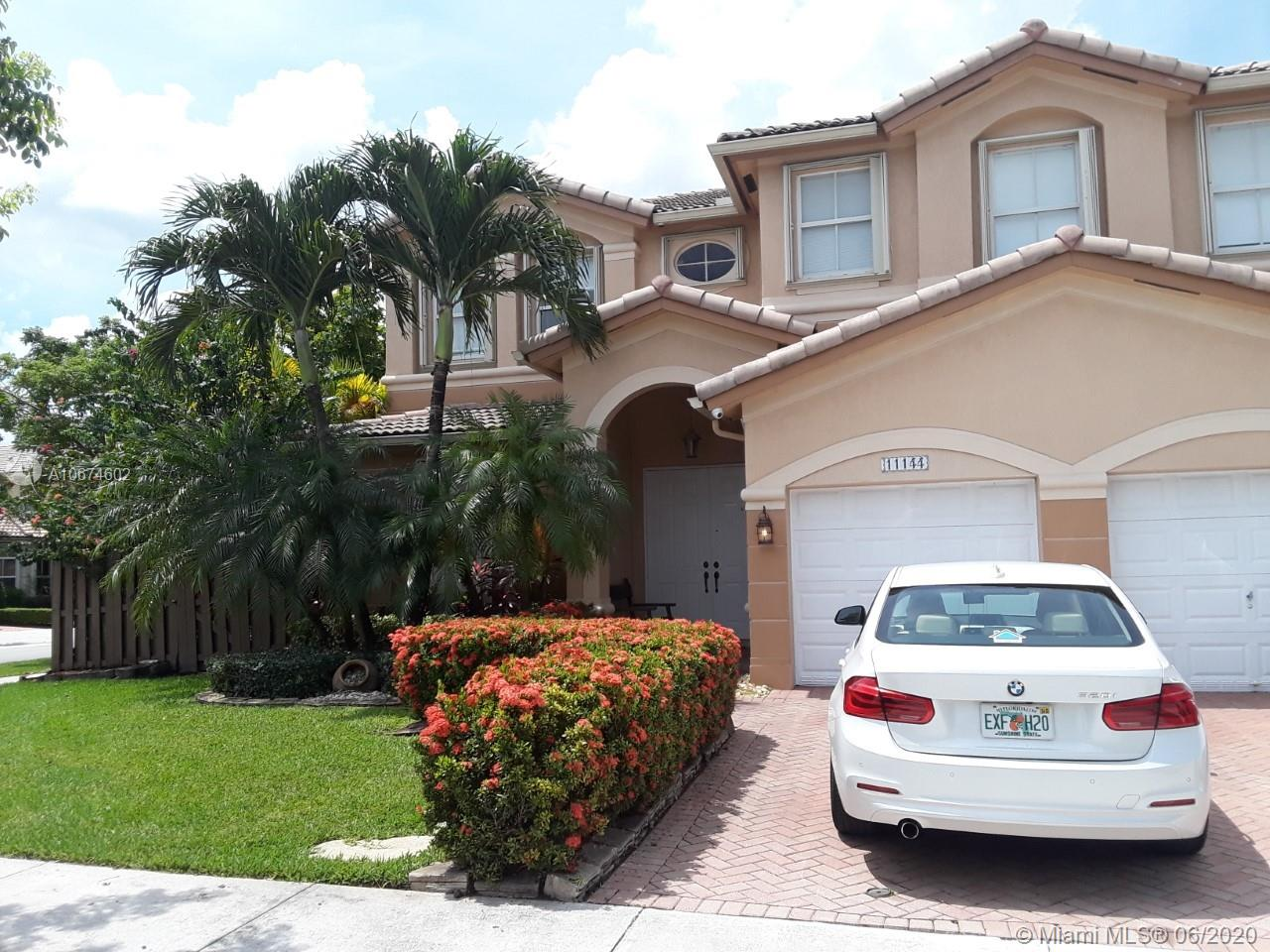 11144 NW 78th Ln  For Sale A10674602, FL