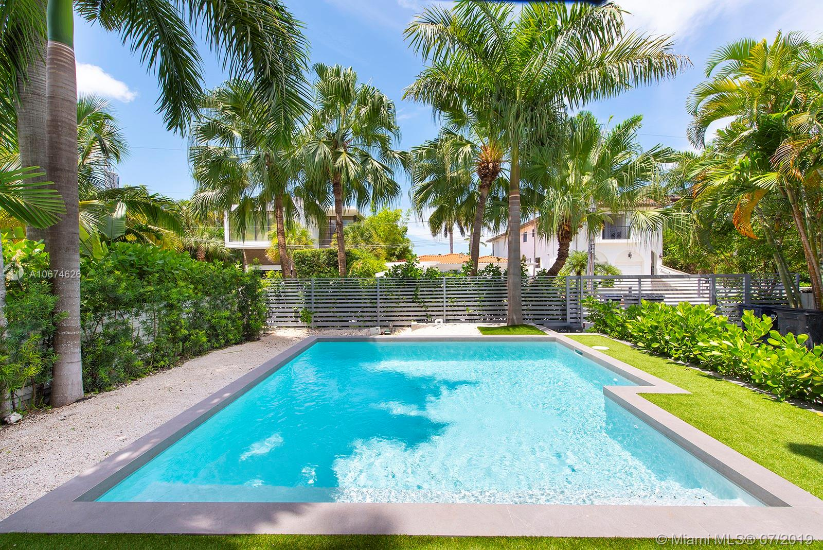 243  Palm Ave  For Sale A10674626, FL