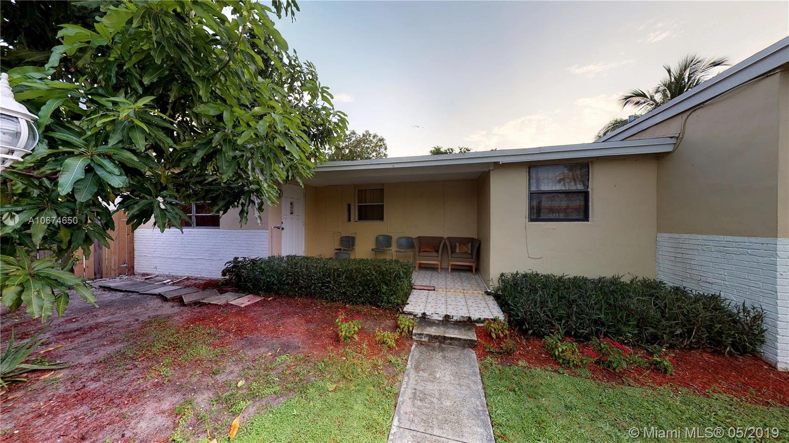 1490 NE 143rd St  For Sale A10674650, FL