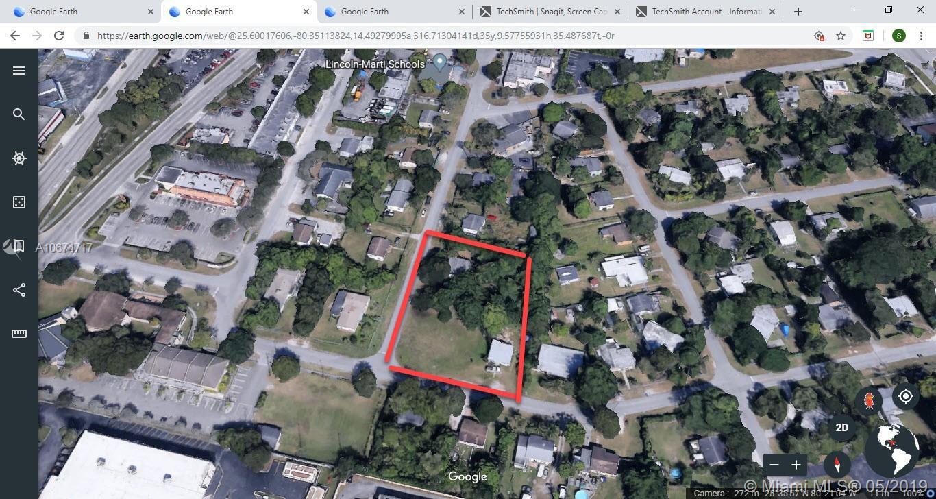18201 SW 98th Ave Rd, Palmetto Bay, FL 33157