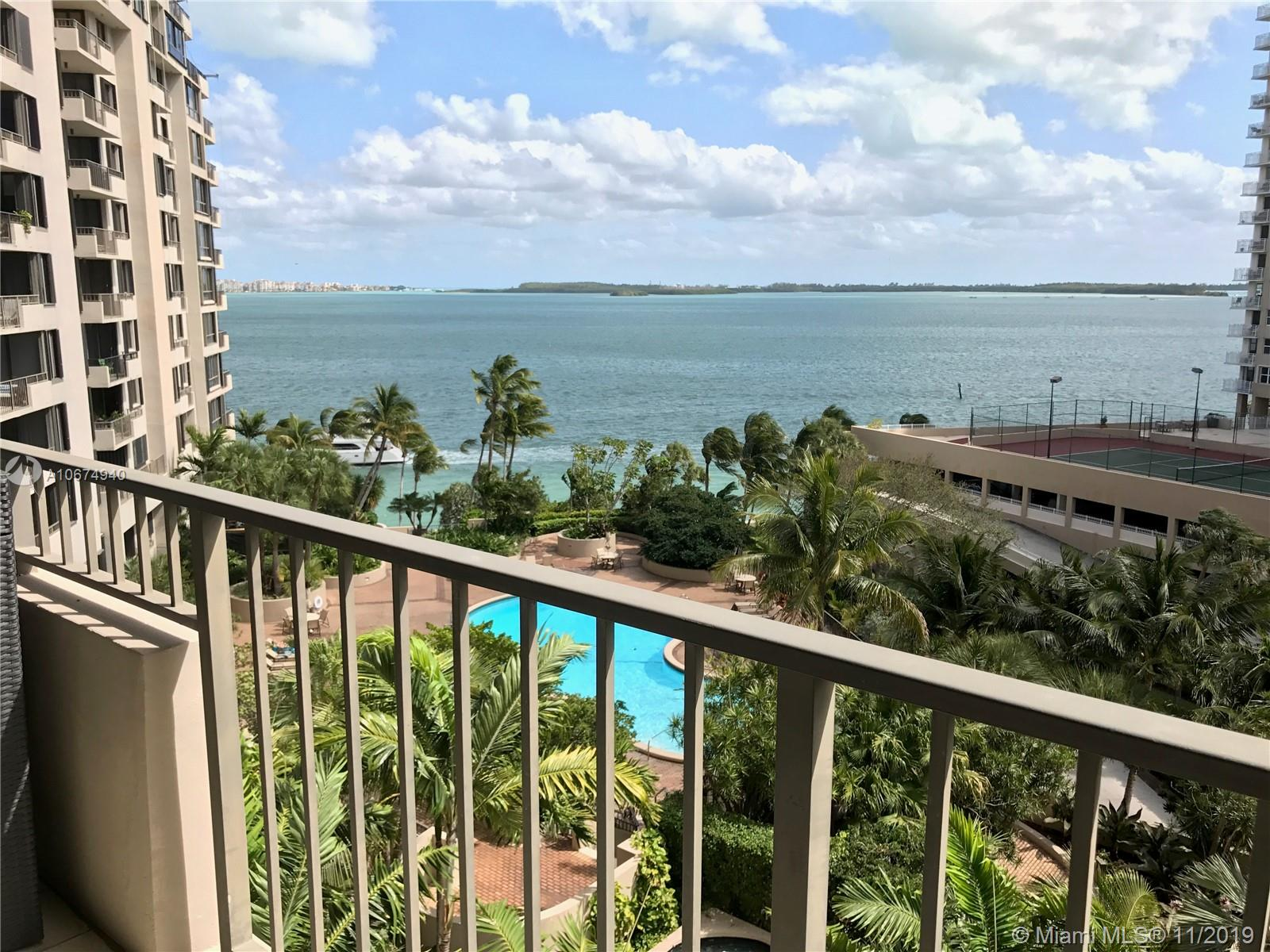 520  Brickell Key Dr #A813 For Sale A10674940, FL