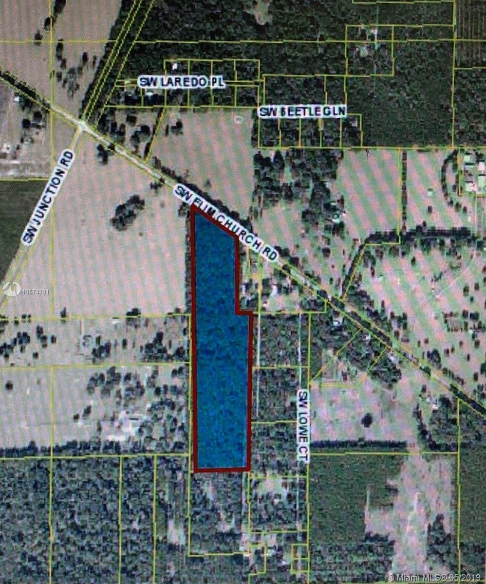 Ft White, FL SW Elim Church Rd, Other City - In The State Of Florida, FL 32038