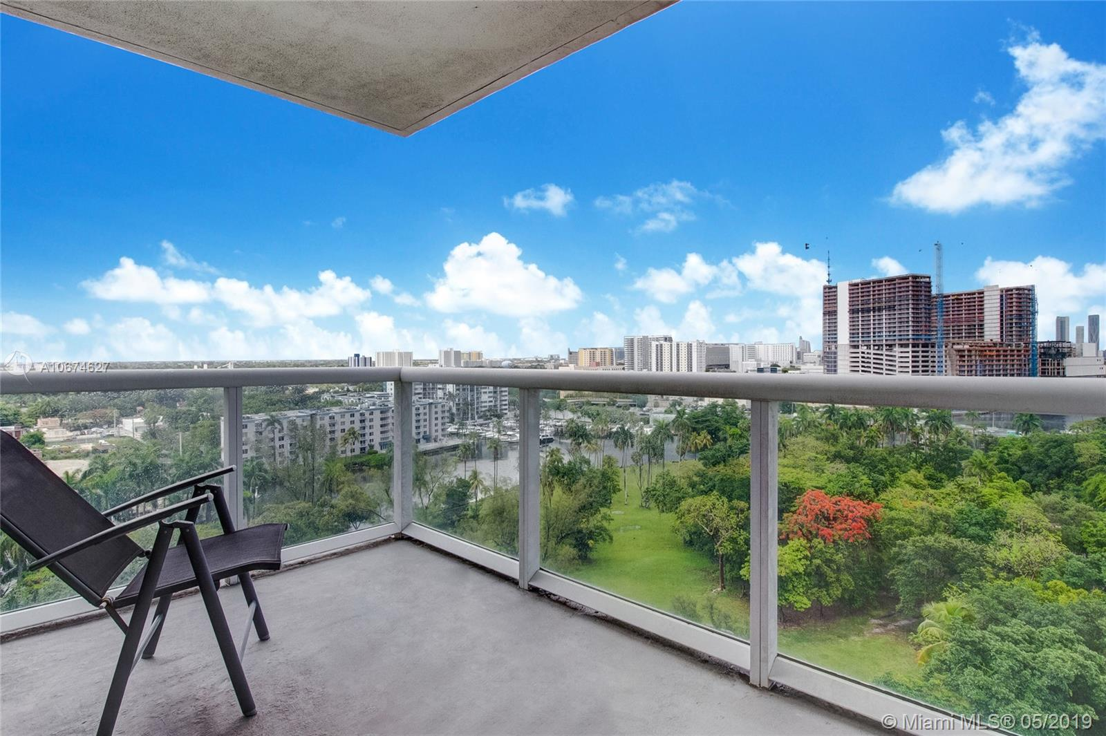 1871 NW S River Dr #1407 For Sale A10674627, FL