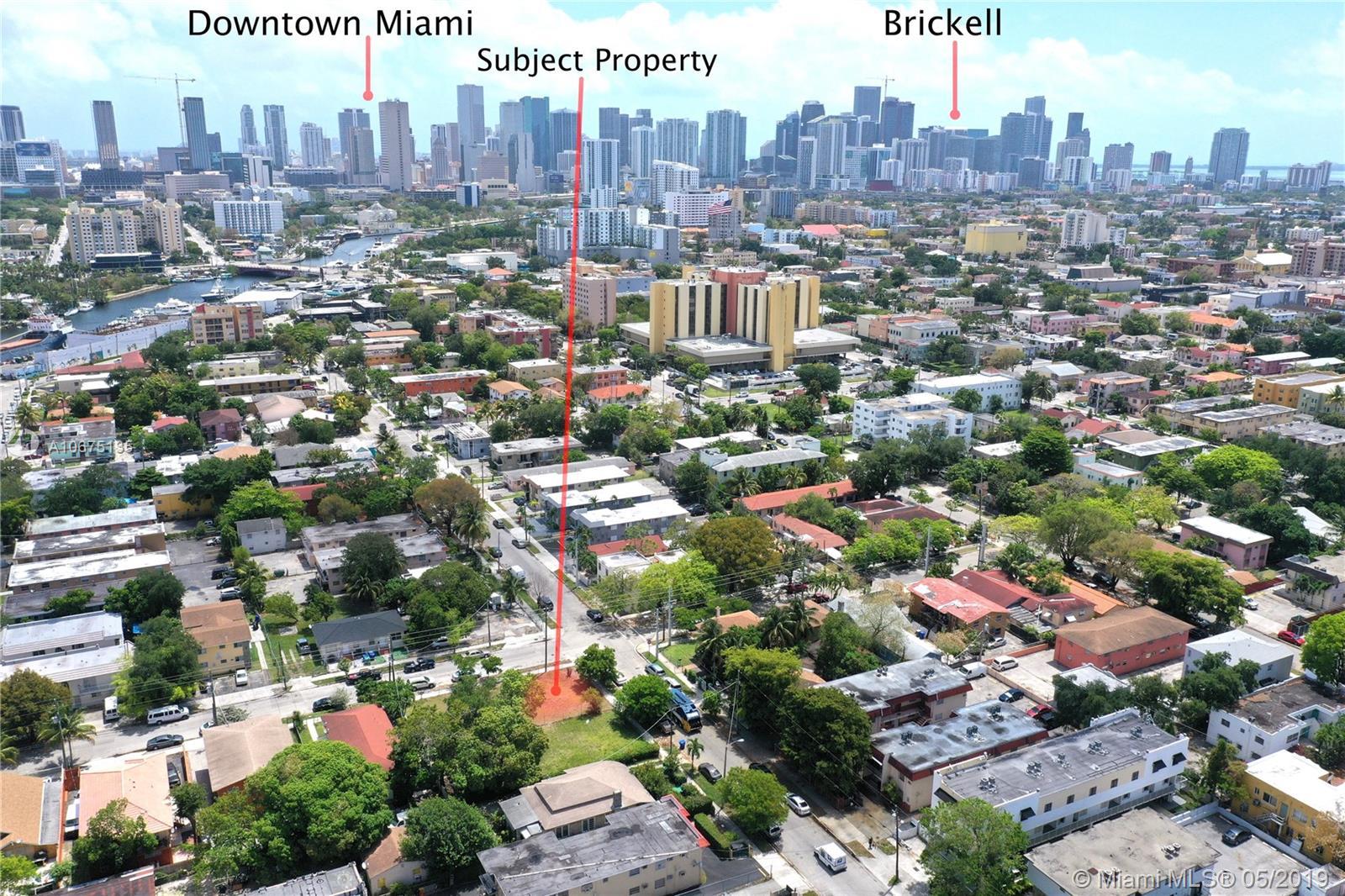 1101 NW 5th St, Miami, FL 33128