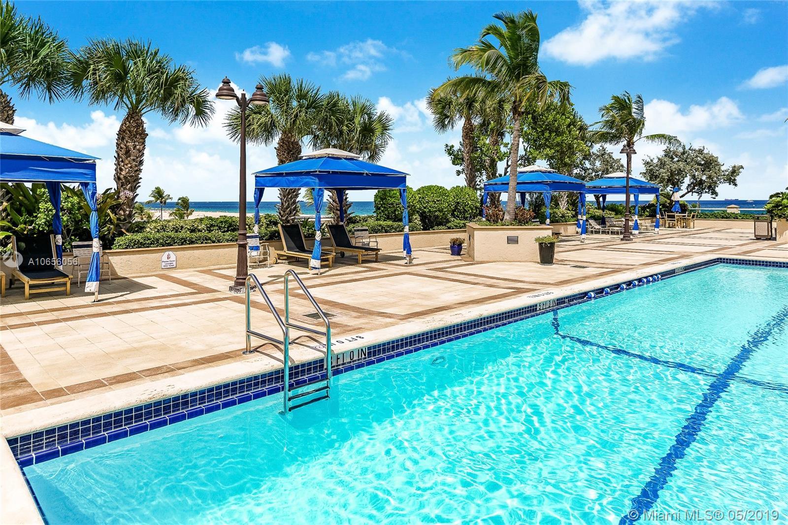 2100 Ocean Ln #804, Fort Lauderdale, Florida image 5