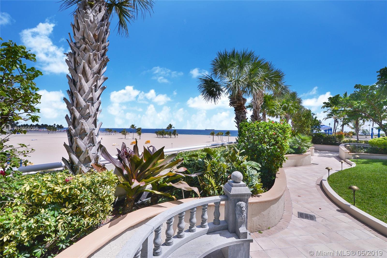 2100 Ocean Ln #804, Fort Lauderdale, Florida image 1