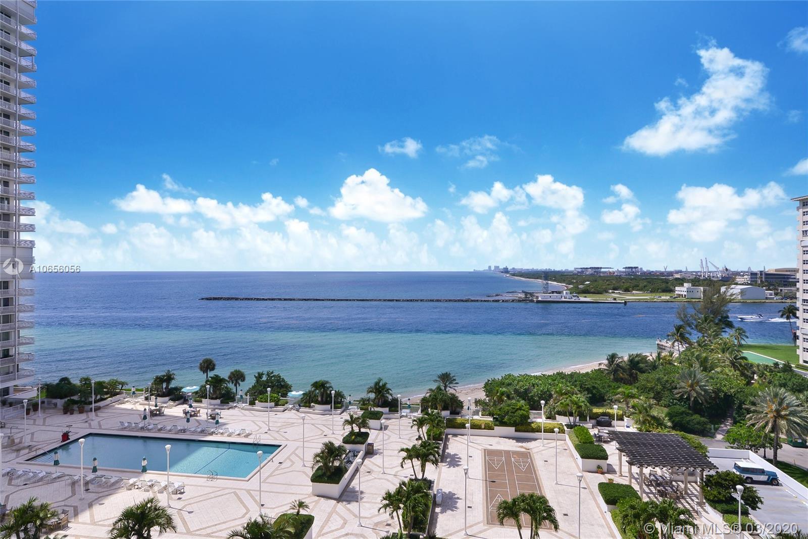 2100 Ocean Ln #804, Fort Lauderdale, Florida image 16