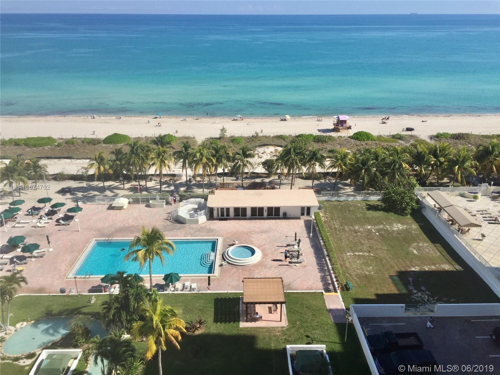 5005 Collins Ave #1211, Miami Beach FL 33140