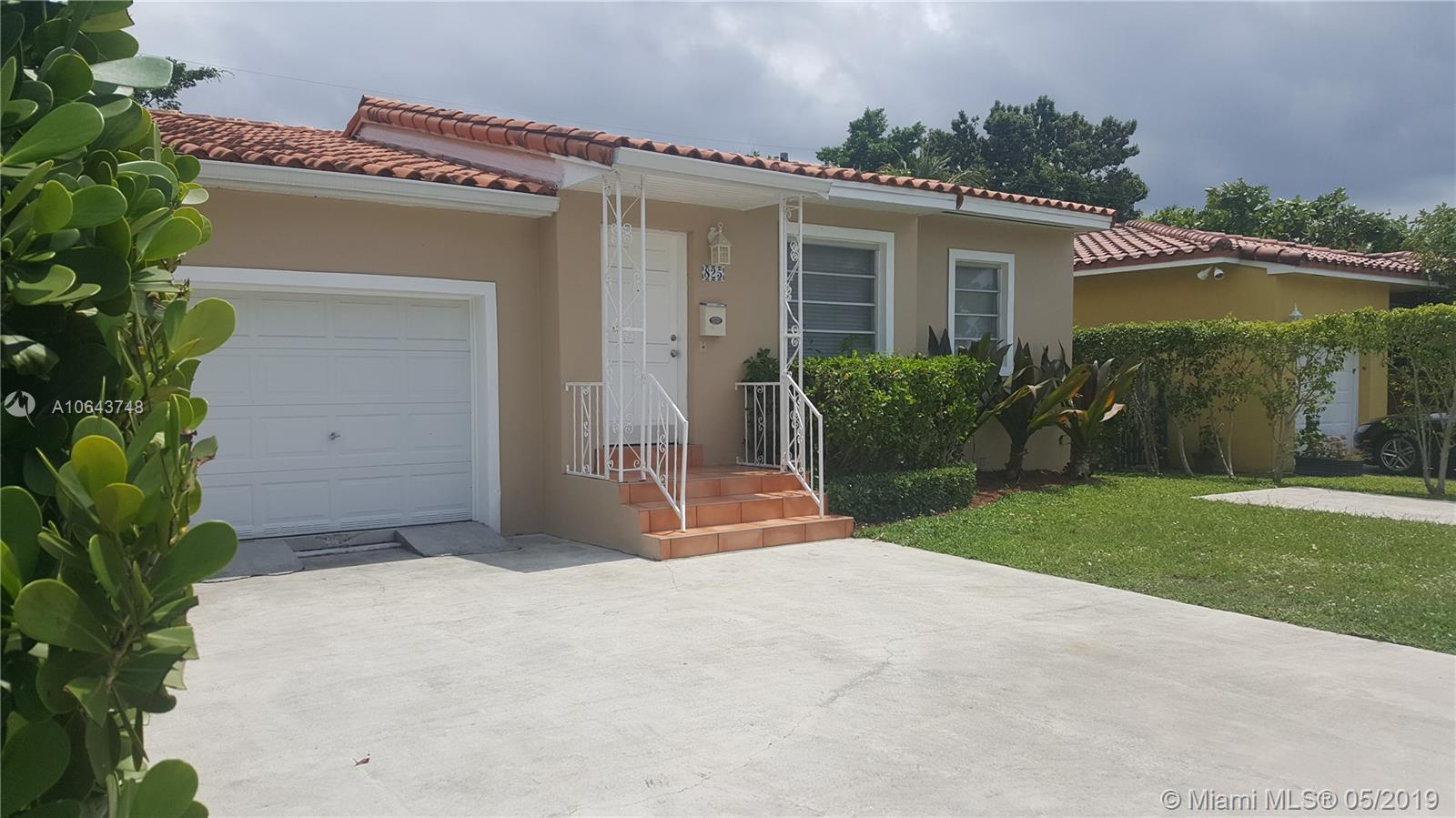 825  Tangier St  For Sale A10643748, FL