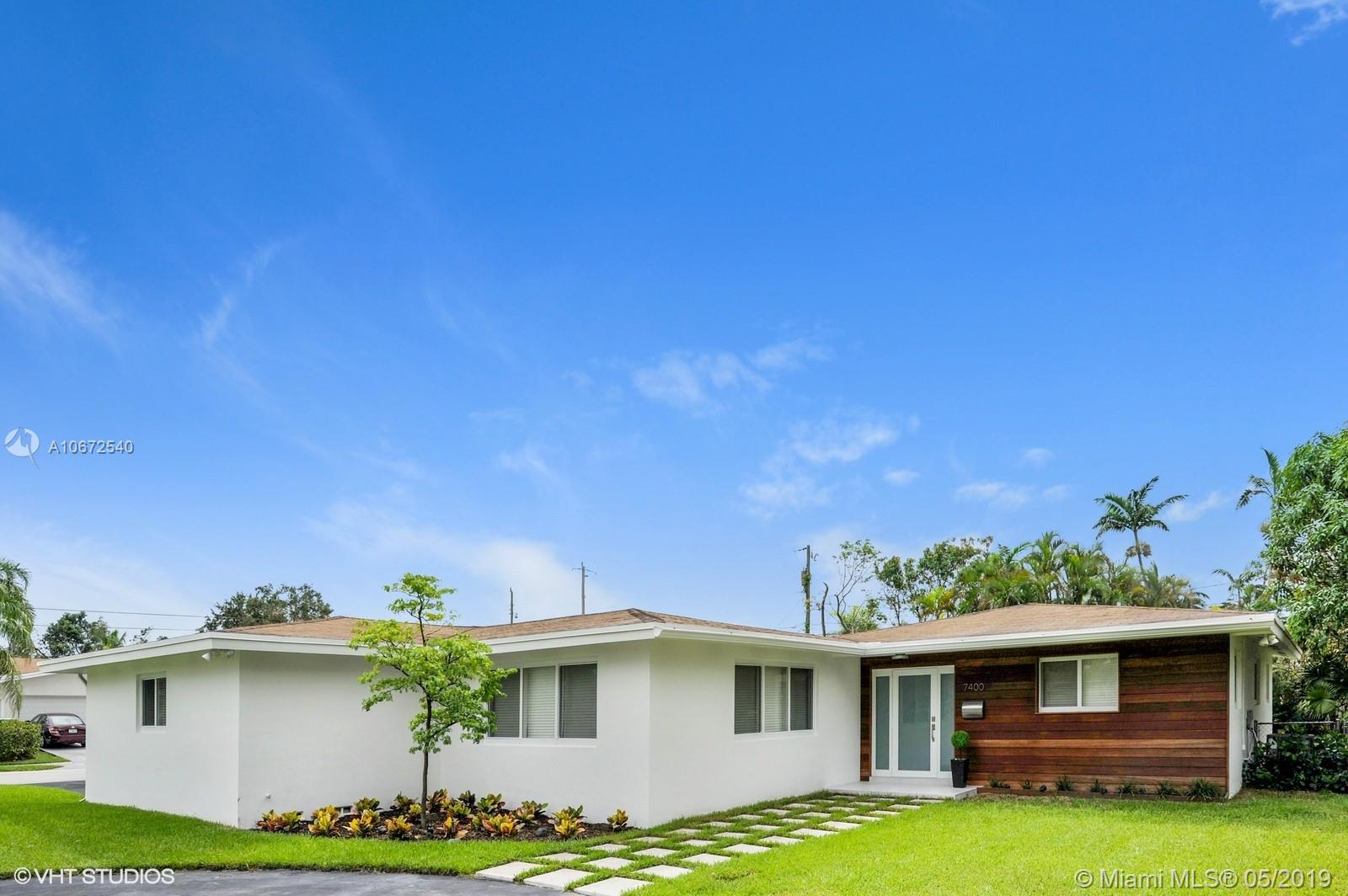 7400 SW 131st St  For Sale A10672540, FL