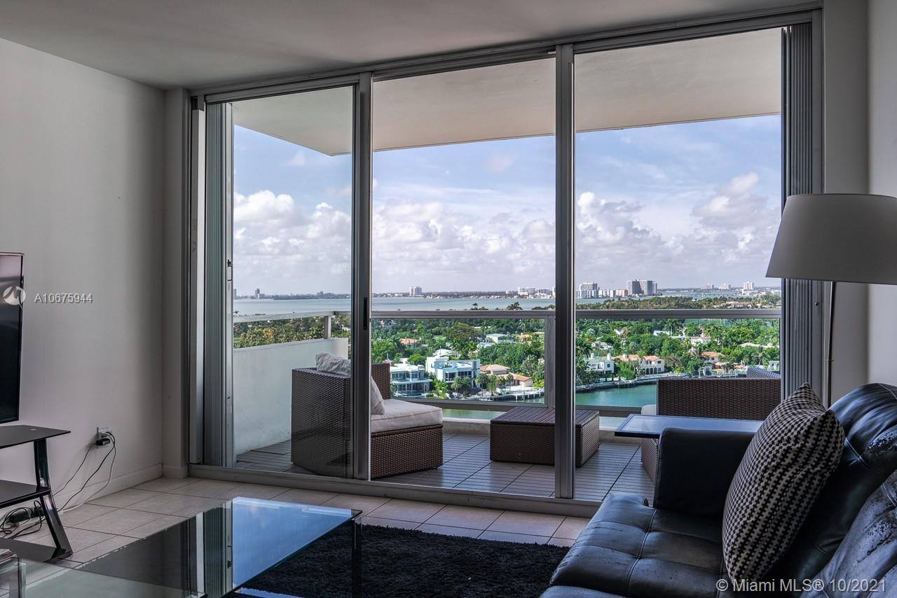 Stunning unit at the Direct Oceanfront Seacoast Condo building at 5151/5161 Collins Avenue on Millionaires Row. Unit 1621 has an incredible and open/high intracoastal view. Enjoy the sunset from your balcony! EZ to show, schedule your viewing today! OWNER MOTIVATED!! BRING ALL OFFERS! Seacoast is a Full Amenity Building including Convenience Store/Pantry, Large Fitness & Cardio Gym, Hair Salon, Pool-Side Tiki Bar Restaurant, Large Heated Pool, Outside Hot-Tub / jacuzzi, Wide Beautiful Beach with Complimentary Chairs & Umbrellas, walkway access to all of Miami and South Beach. Building has recently renovated all hallways & the grand lobby. Great investment as a permanent Condo or rental investment. 30 day rentals allowed, pets welcome.