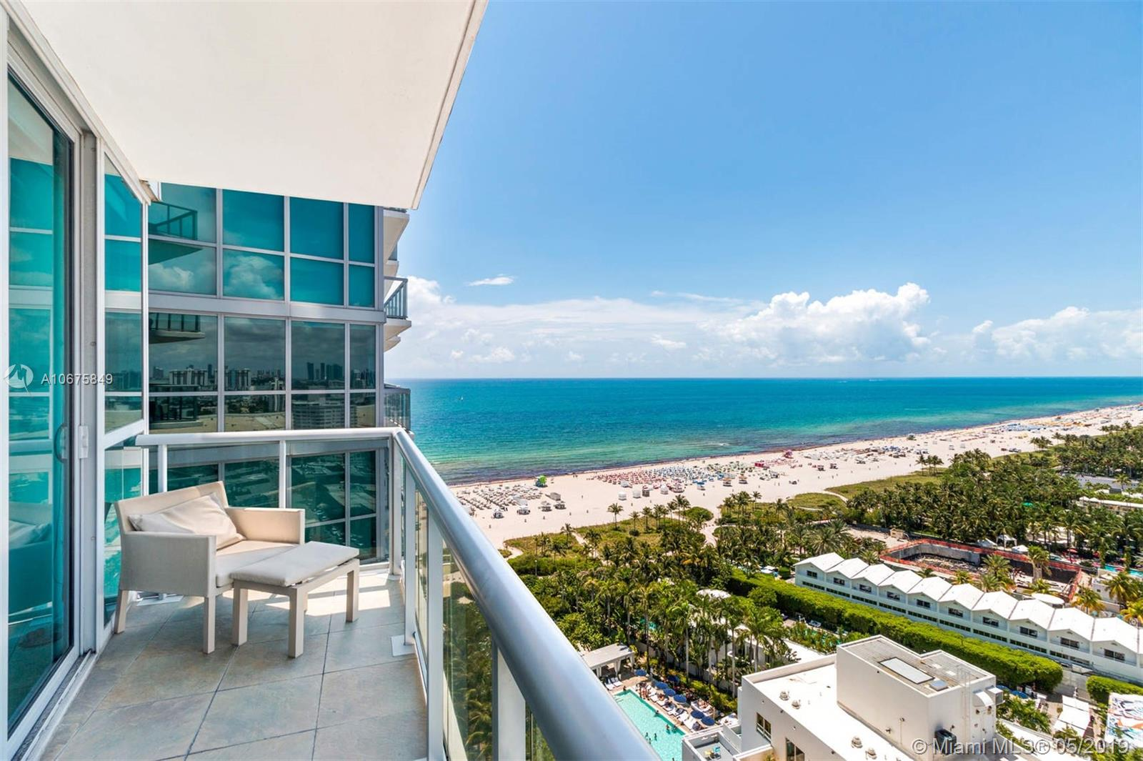 101  20th St #2304 For Sale A10675849, FL