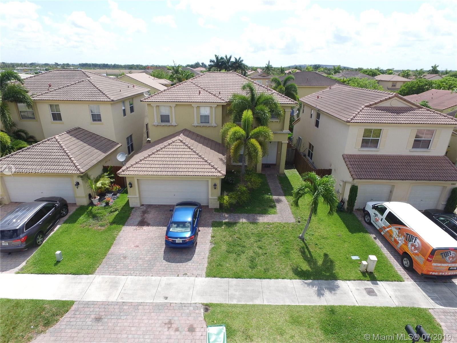 23621 SW 108th Ave  For Sale A10675765, FL