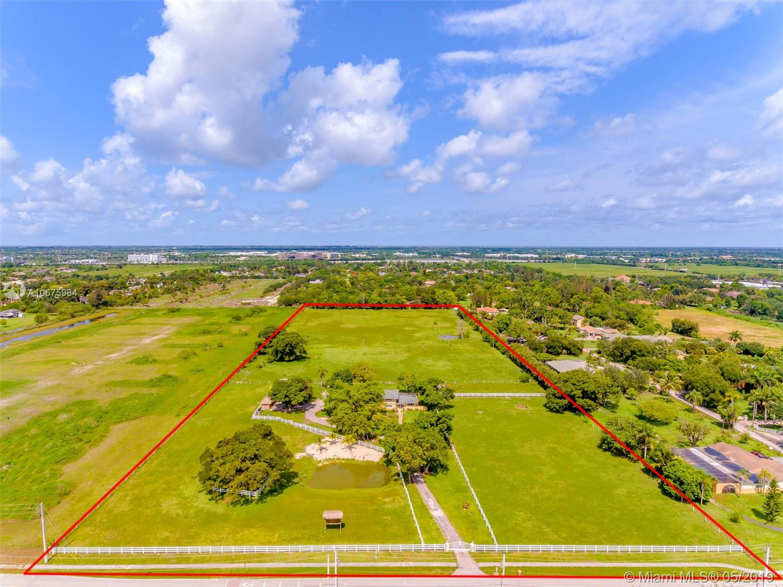 2801 SW 148th Ave  For Sale A10675984, FL