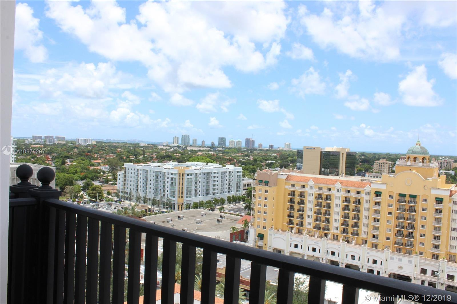 10  Aragon Ave #1501 For Sale A10676297, FL