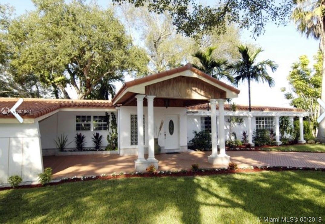 11920 SW 69 Court  For Sale A10671621, FL