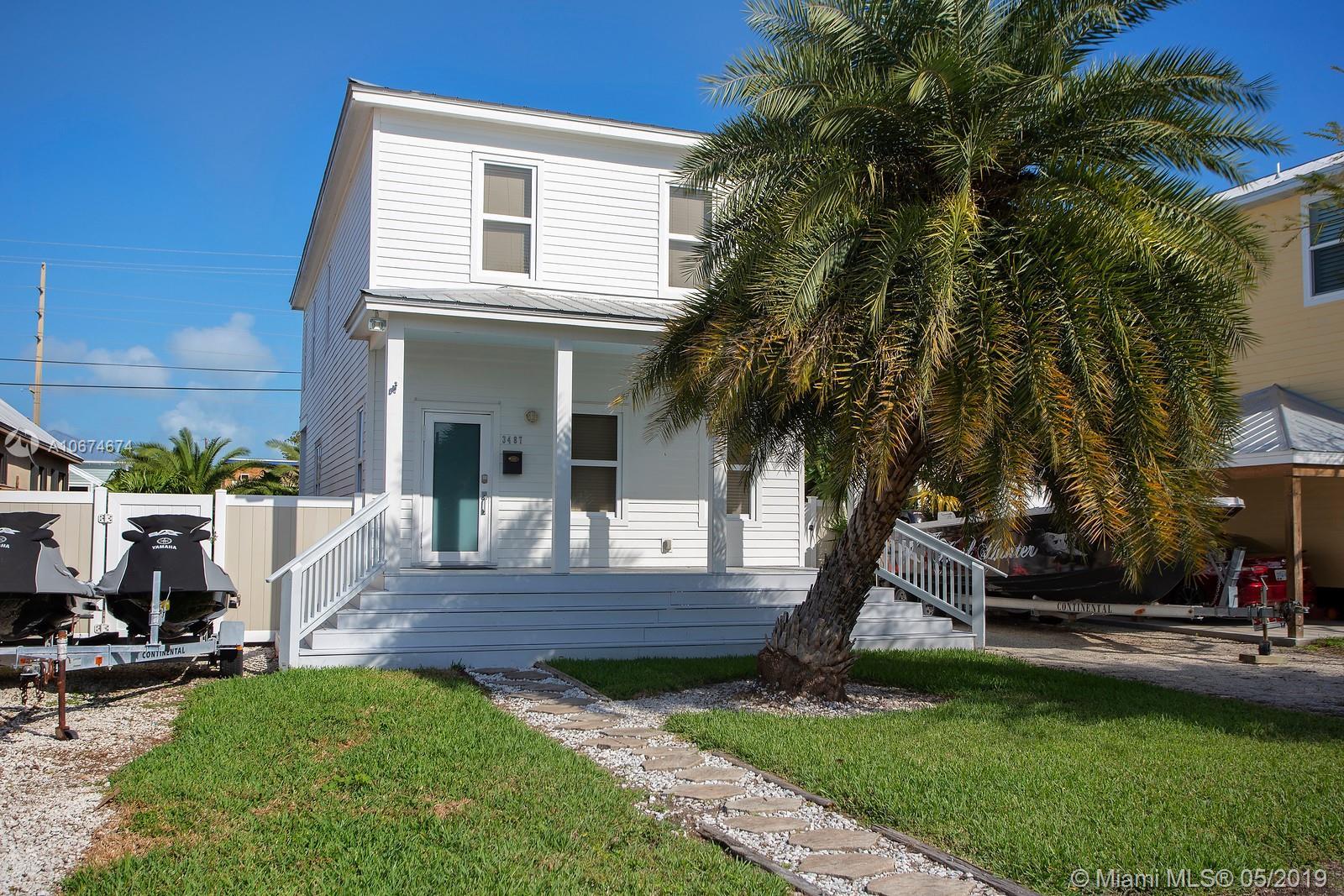3487 Eagle Ave, Other City - Keys/Islands/Caribbean, FL 33040