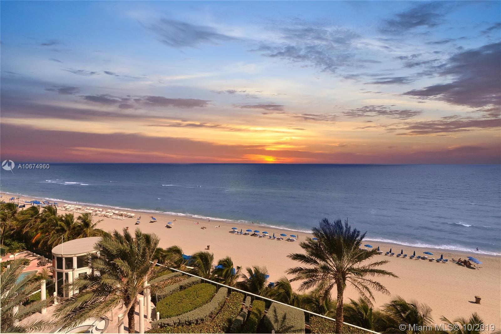 17201 Collins Ave 901, Sunny Isles Beach, FL 33160