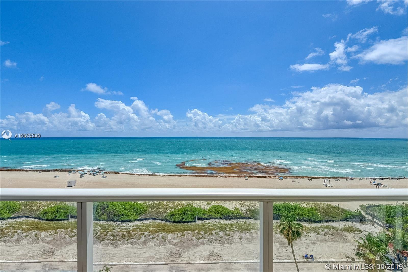 5601  Collins Ave #901 For Sale A10672240, FL