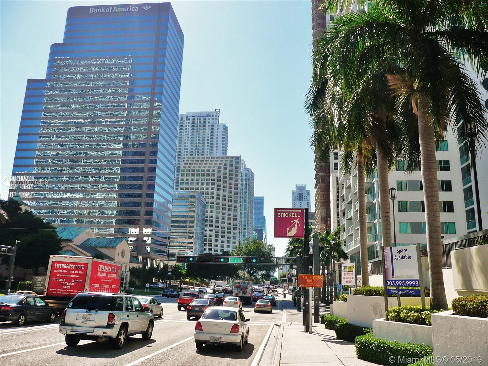 Brickell Ave  For Sale A10676438, FL