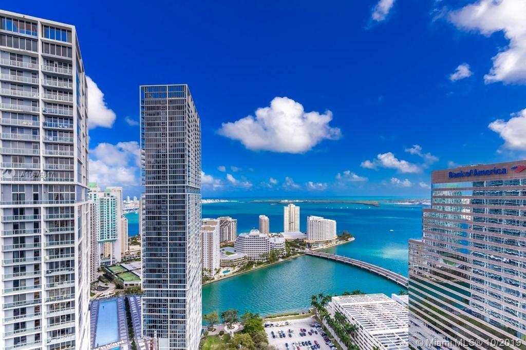 500  Brickell Ave #602 For Sale A10676817, FL