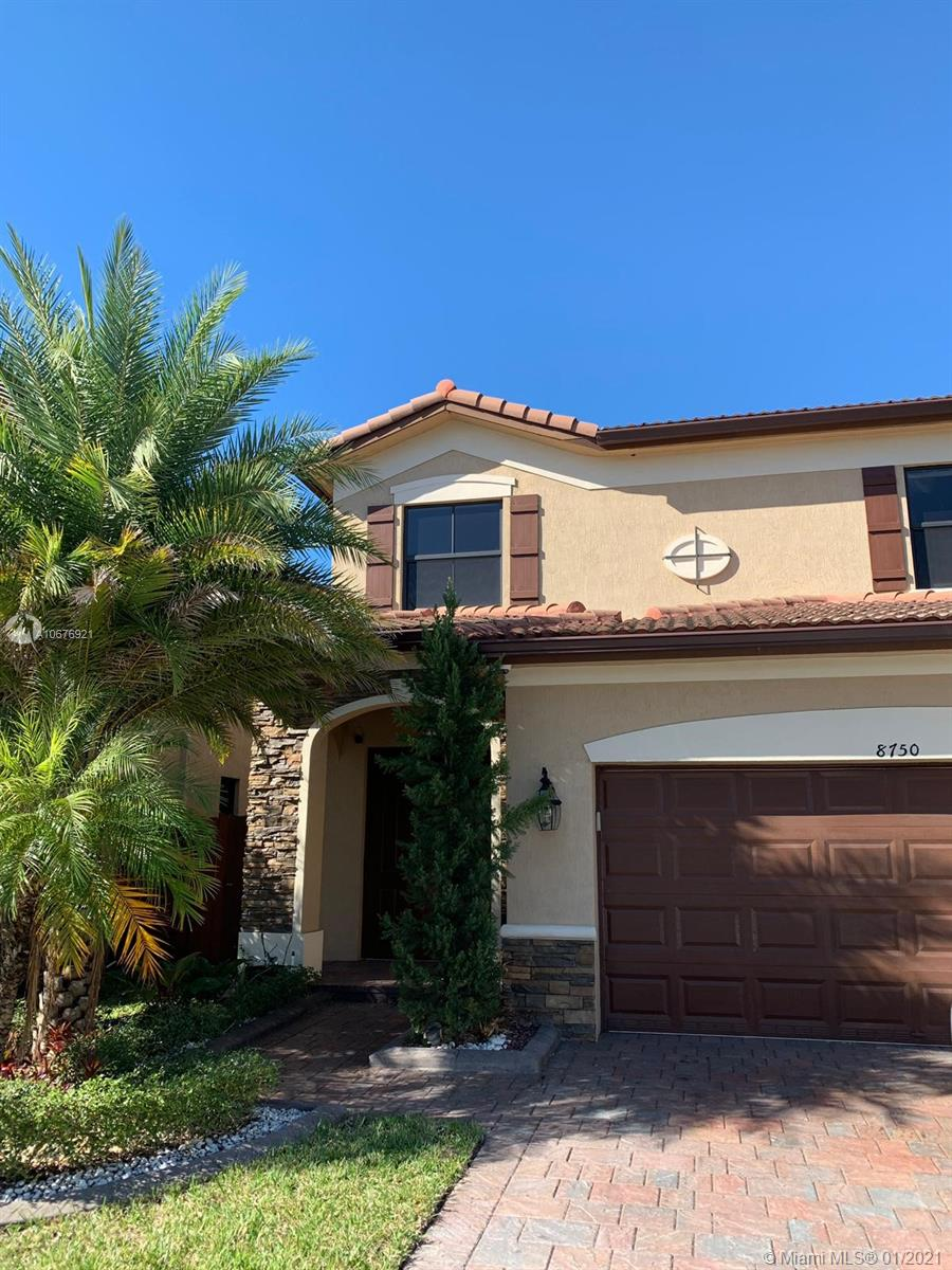 8750 NW 99th PATH  For Sale A10676921, FL