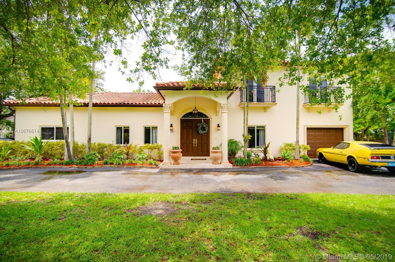 11700 SW 80 road  For Sale A10676614, FL