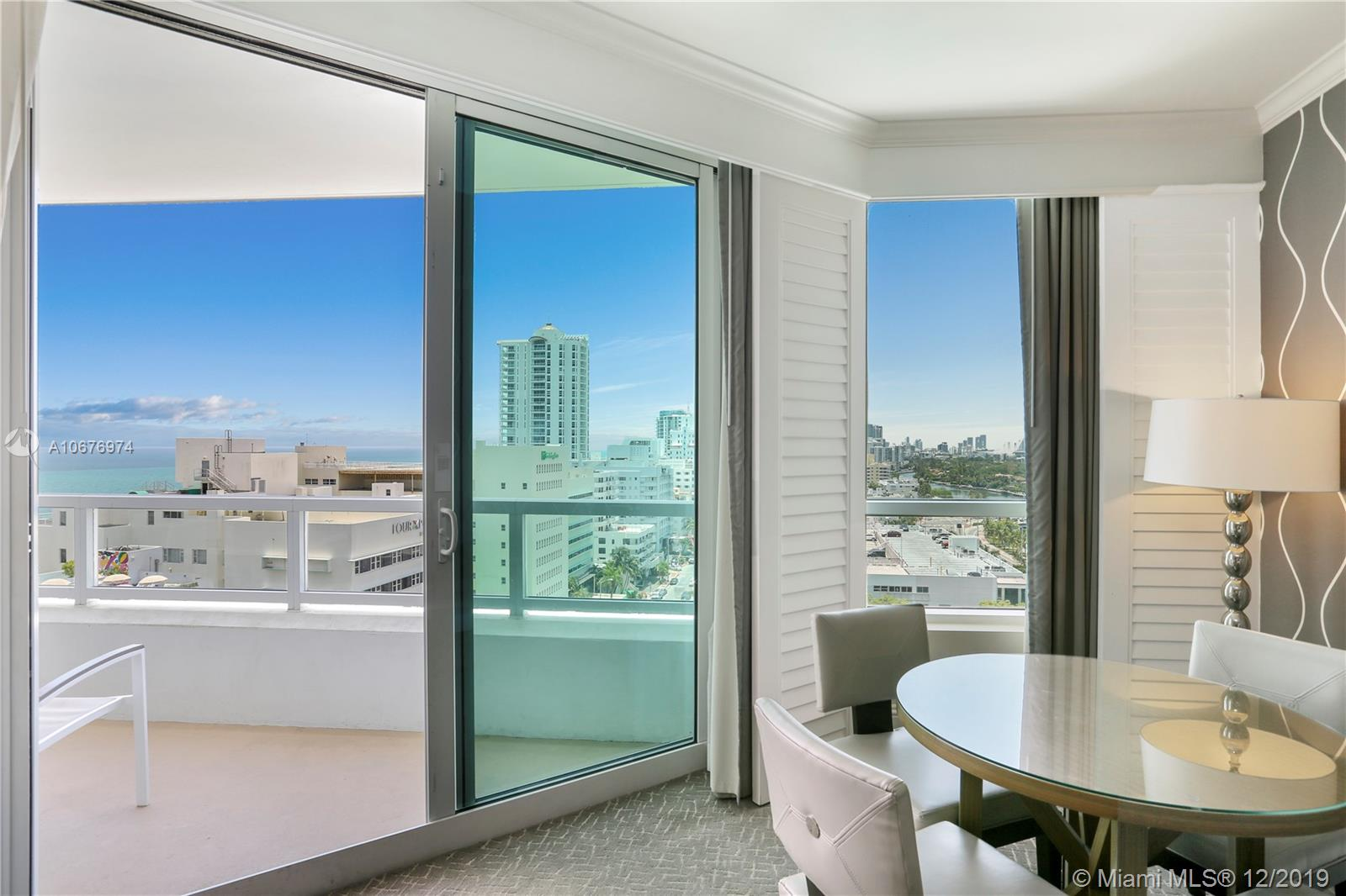 4401  COLLINS AVE   1206