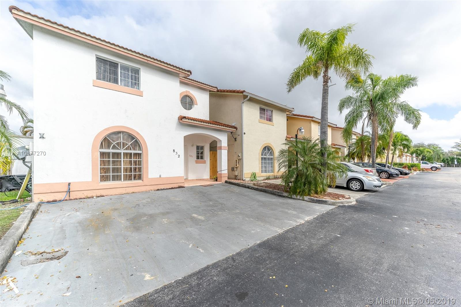 8325 NW 186th St #301 For Sale A10677270, FL