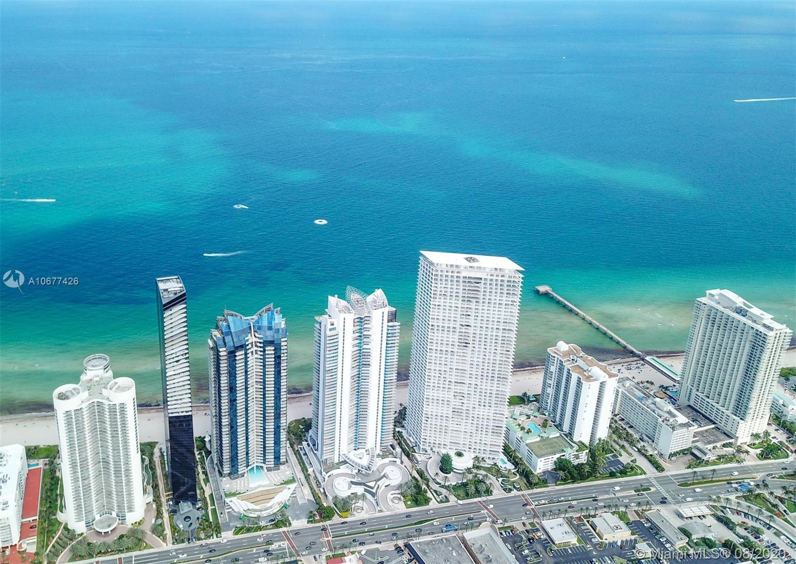 17001  Collins Ave #4008 For Sale A10677426, FL