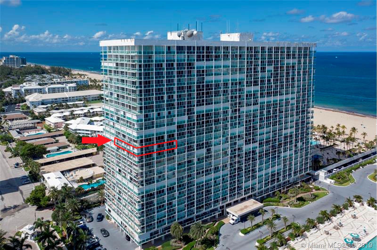 2100 S OCEAN LANE 1202, Fort Lauderdale, FL 33316