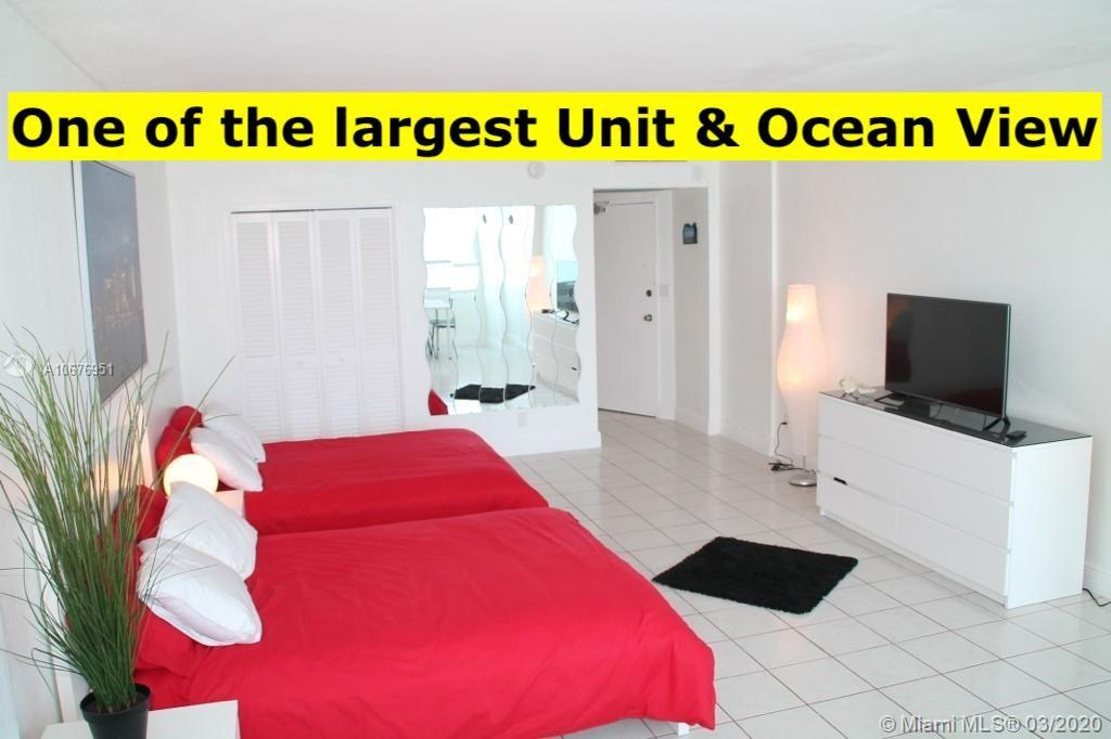 5445  Collins Ave #530 For Sale A10676951, FL
