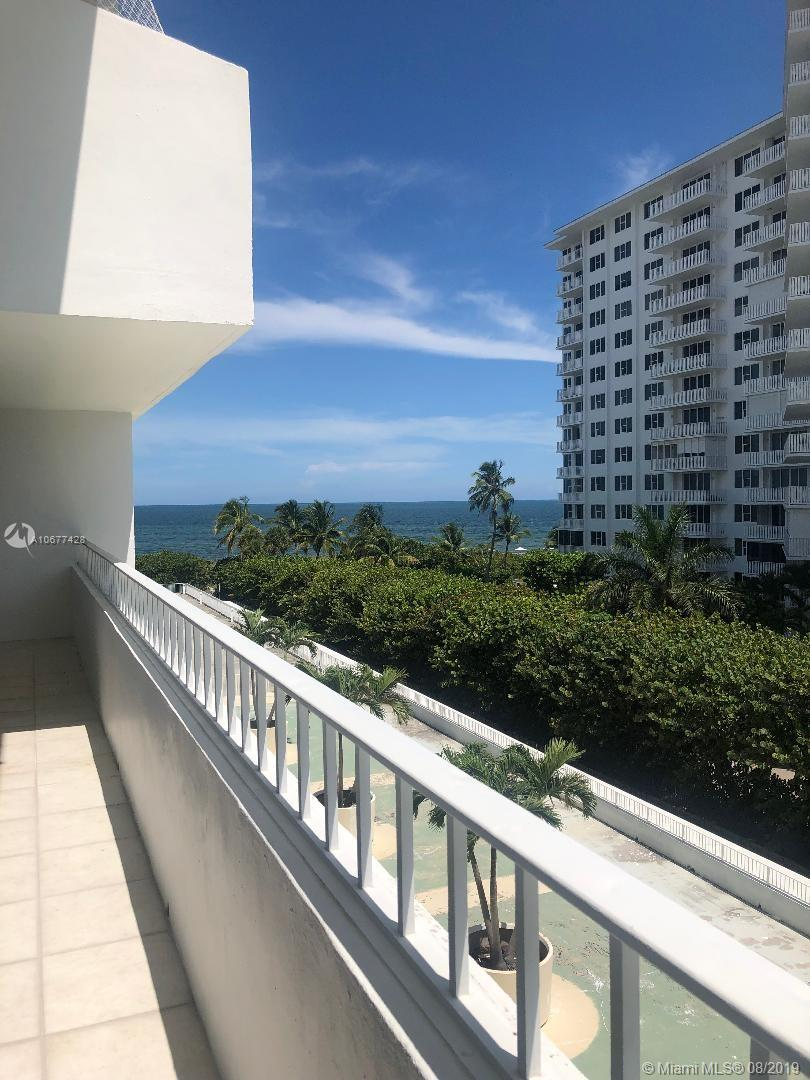 199  Ocean Lane Dr #505 For Sale A10677428, FL