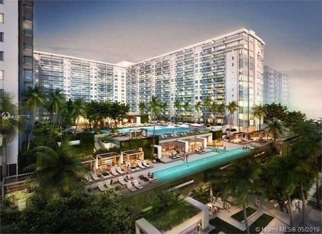 2301  Collins Ave #1021 For Sale A10677713, FL