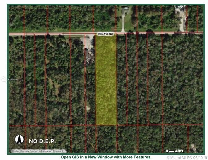 735 NW 35 Avenue, Other City - In The State Of Florida, FL 34120