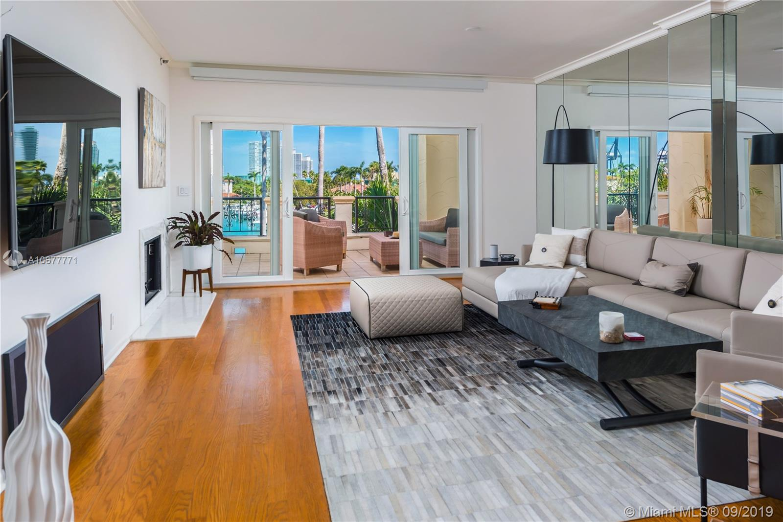 2532  Fisher Island Dr #6302 For Sale A10677771, FL