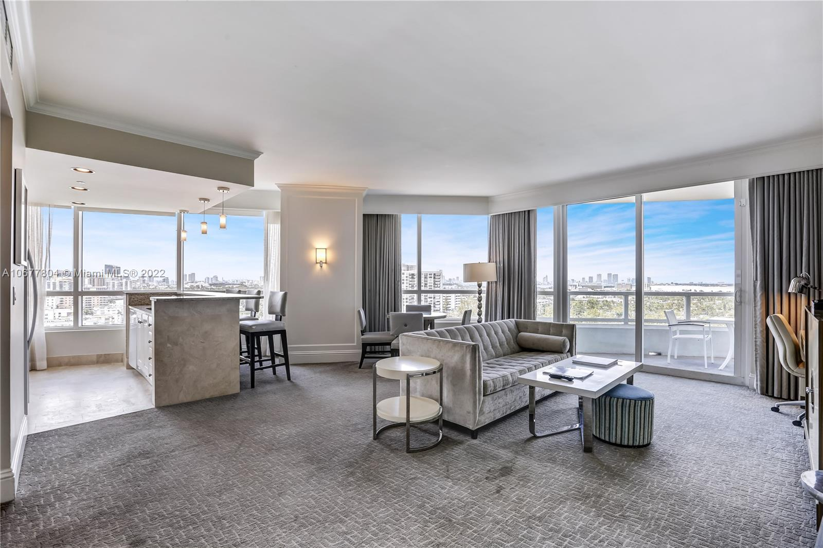 4401  Collins Ave #1514/1516 For Sale A10677804, FL
