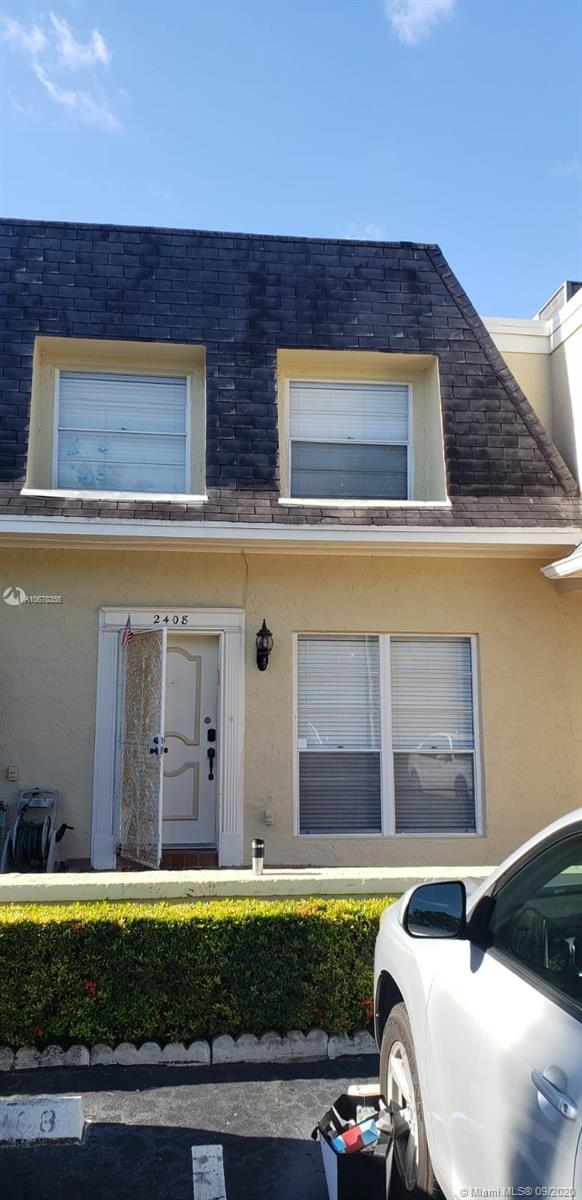 2408 NE 11th St #158 For Sale A10678355, FL