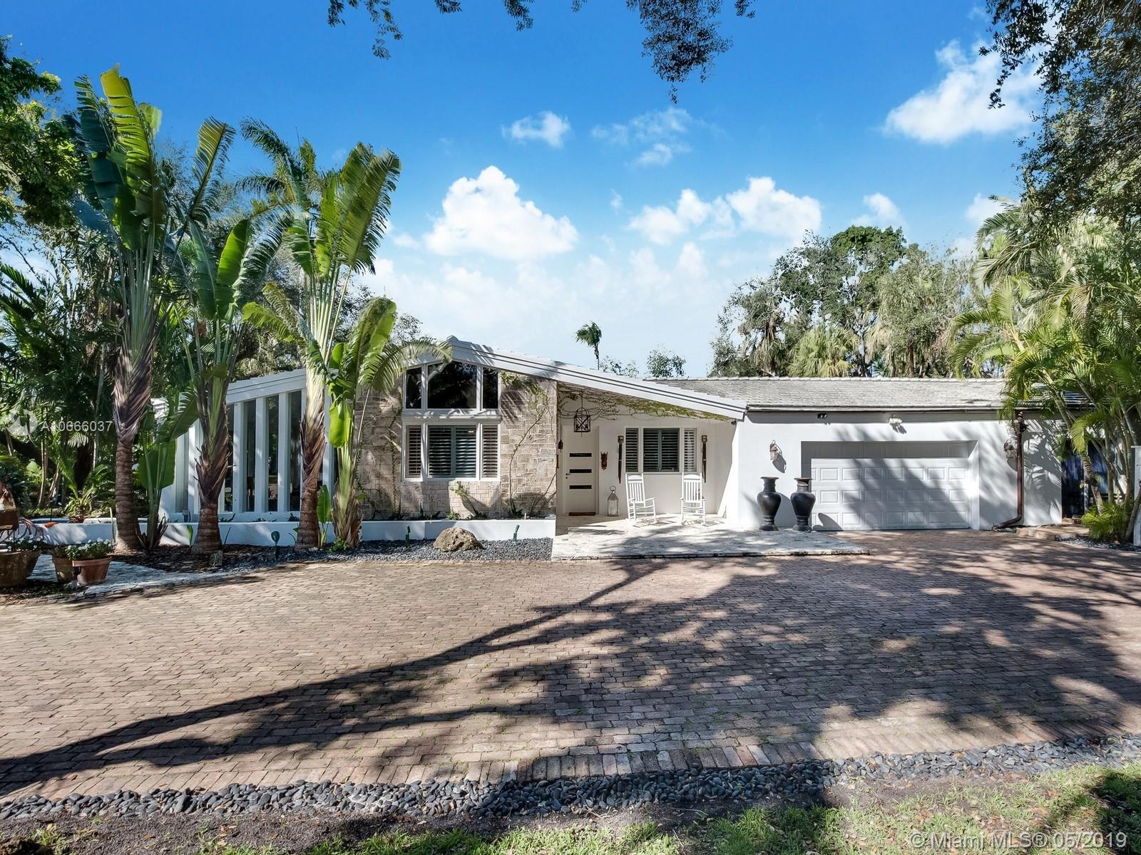 10840  Snapper Creek Rd  For Sale A10666037, FL
