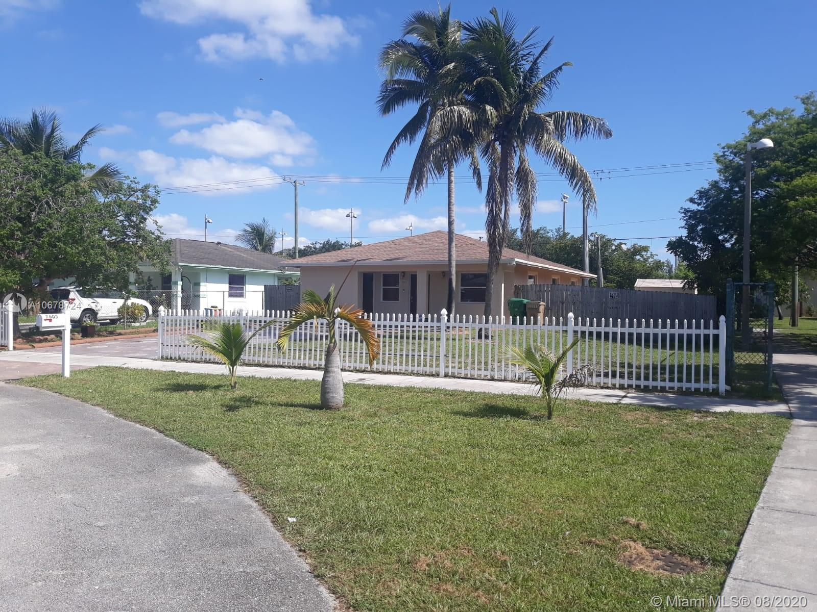 7605 NW 32nd Pl  For Sale A10678724, FL