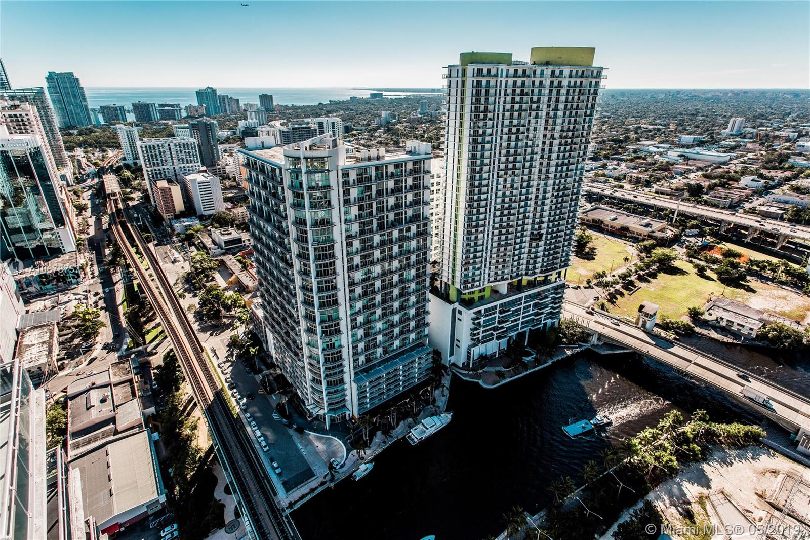 92 SW 3rd St #4505 For Sale A10678757, FL