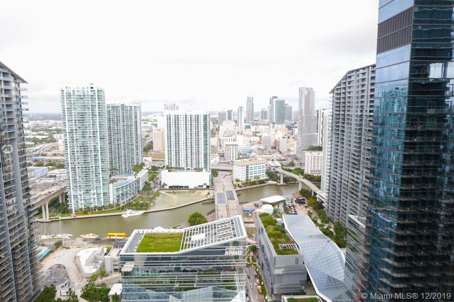45 SW 9th St #4110 For Sale A10677331, FL