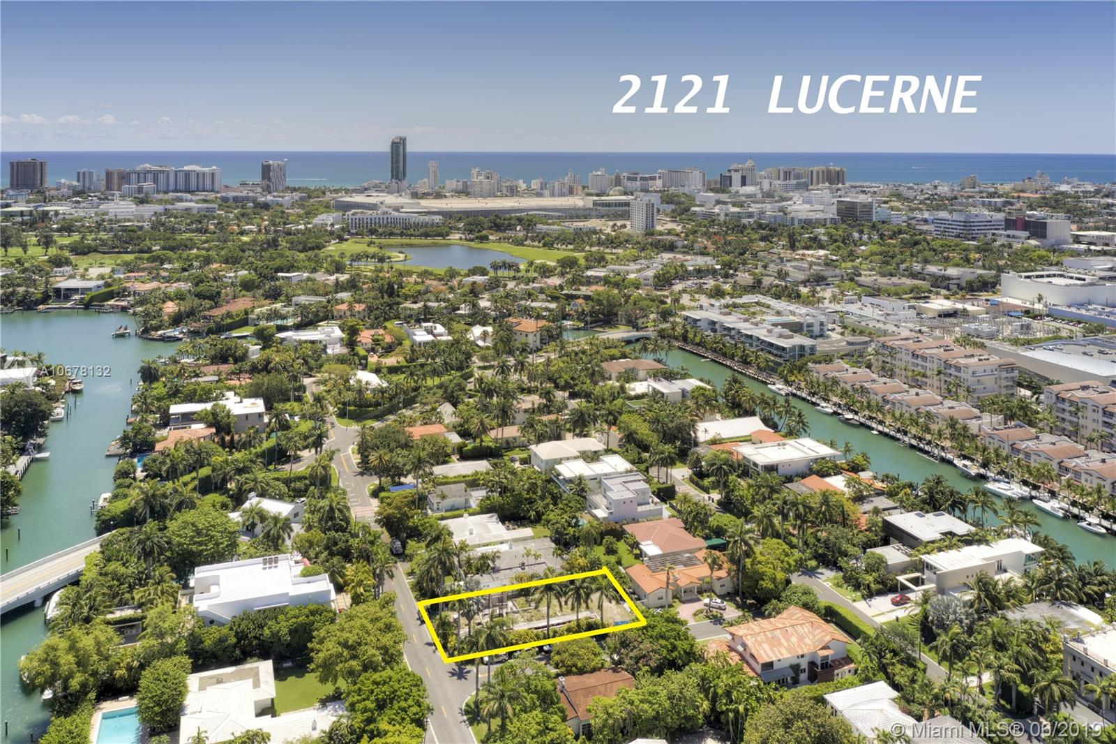 2121  Lucerne Ave  For Sale A10678132, FL