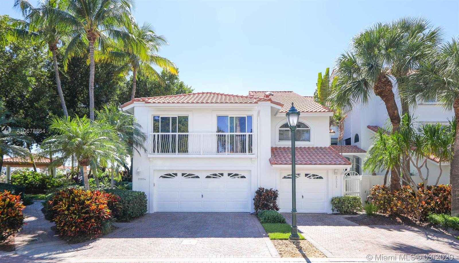 20934 NE 37th Ave #20934 For Sale A10678864, FL