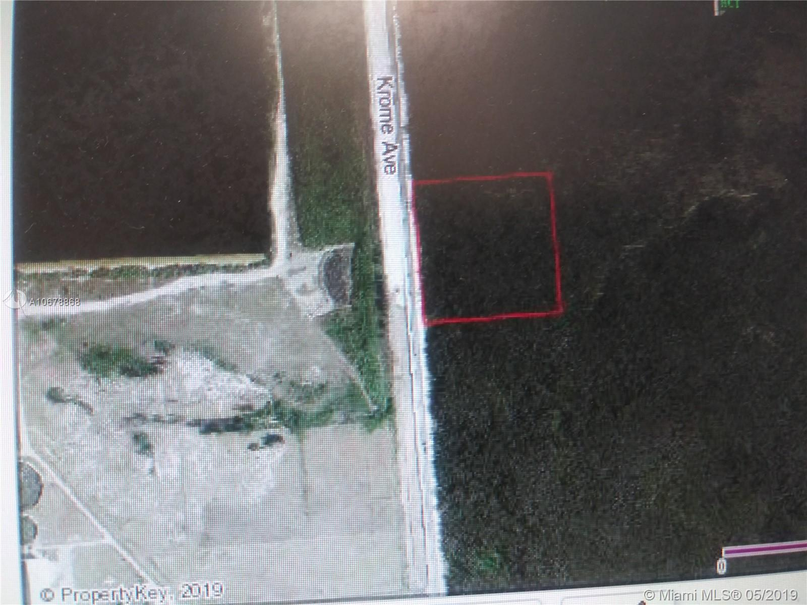 56XX SW KROME AVE, Miami, FL 33185