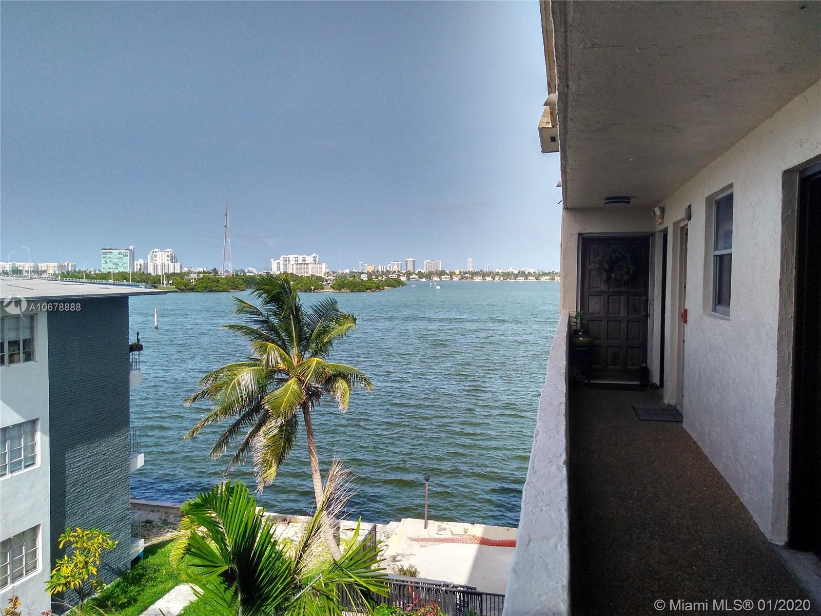 7795 NE Bayshore Ct #401 For Sale A10678888, FL