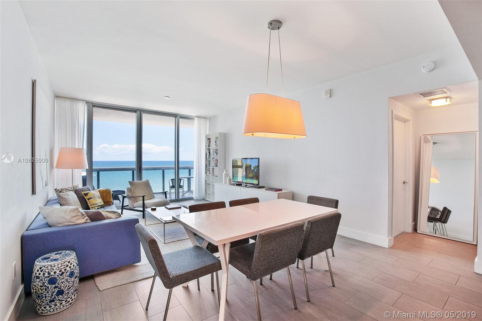 6899  Collins Ave #1102 For Sale A10675000, FL