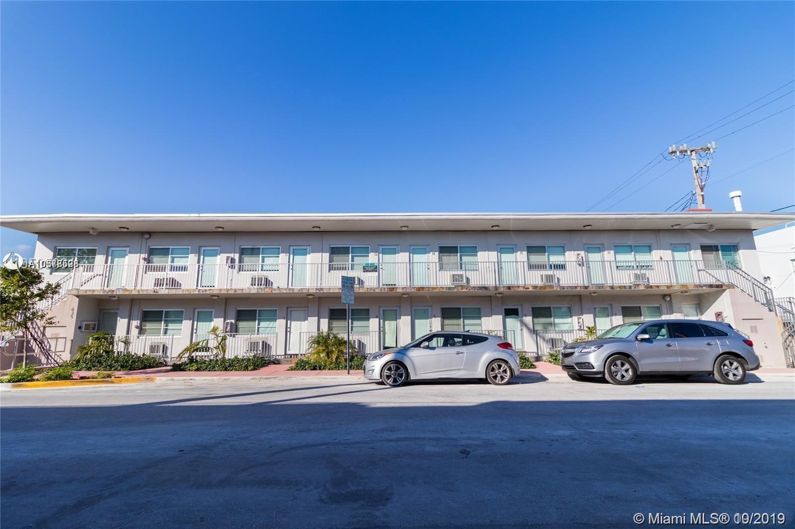 1101  Euclid Ave #Building For Sale A10678528, FL