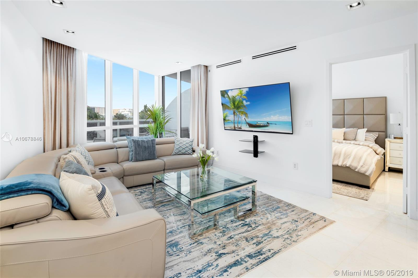 18201  Collins Ave #508 For Sale A10678846, FL