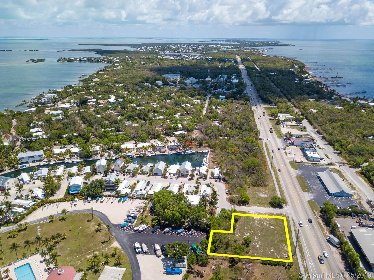 MM 88.61 Overseas Highway, Other City - Keys/Islands/Caribbean, FL 33070